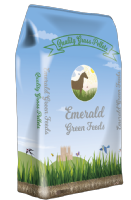 Emerald Green Feeds Grass Pellets 20kg
